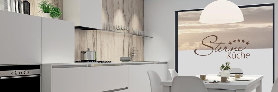 Tipps & Ideen zur Glasgestaltung in Küche und Esszimmer