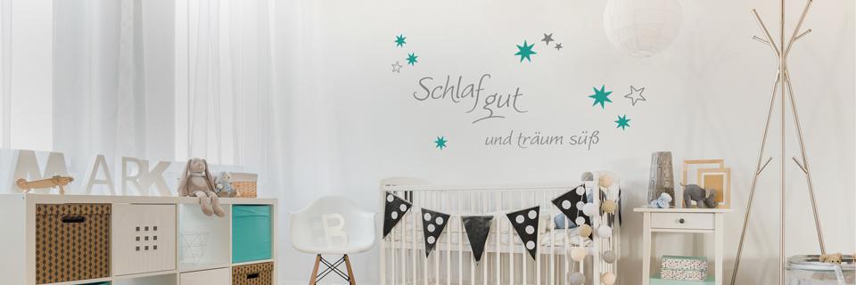 Tipps Ideen Zur Wandgestaltung Im Kinderzimmer