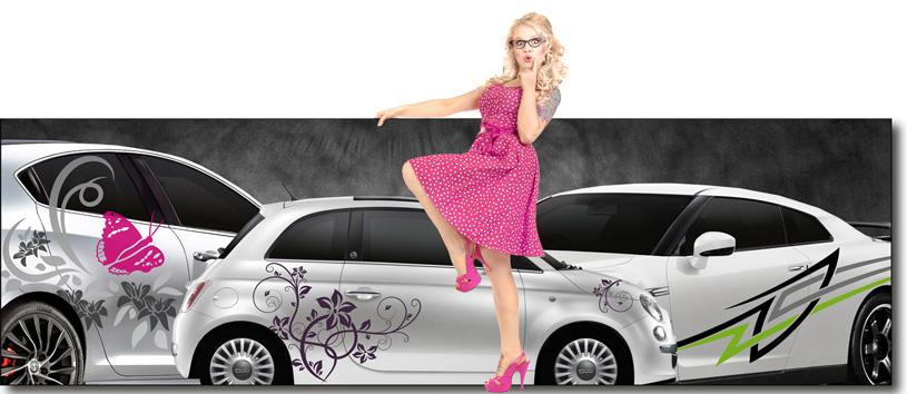 Lifestyle autoaufkleber autotattoos aufkleber f rs auto for Bootsaufkleber design