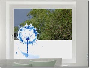 Fensterfolie Als Sichtschutz Sichtschutzfolie Auf Mass