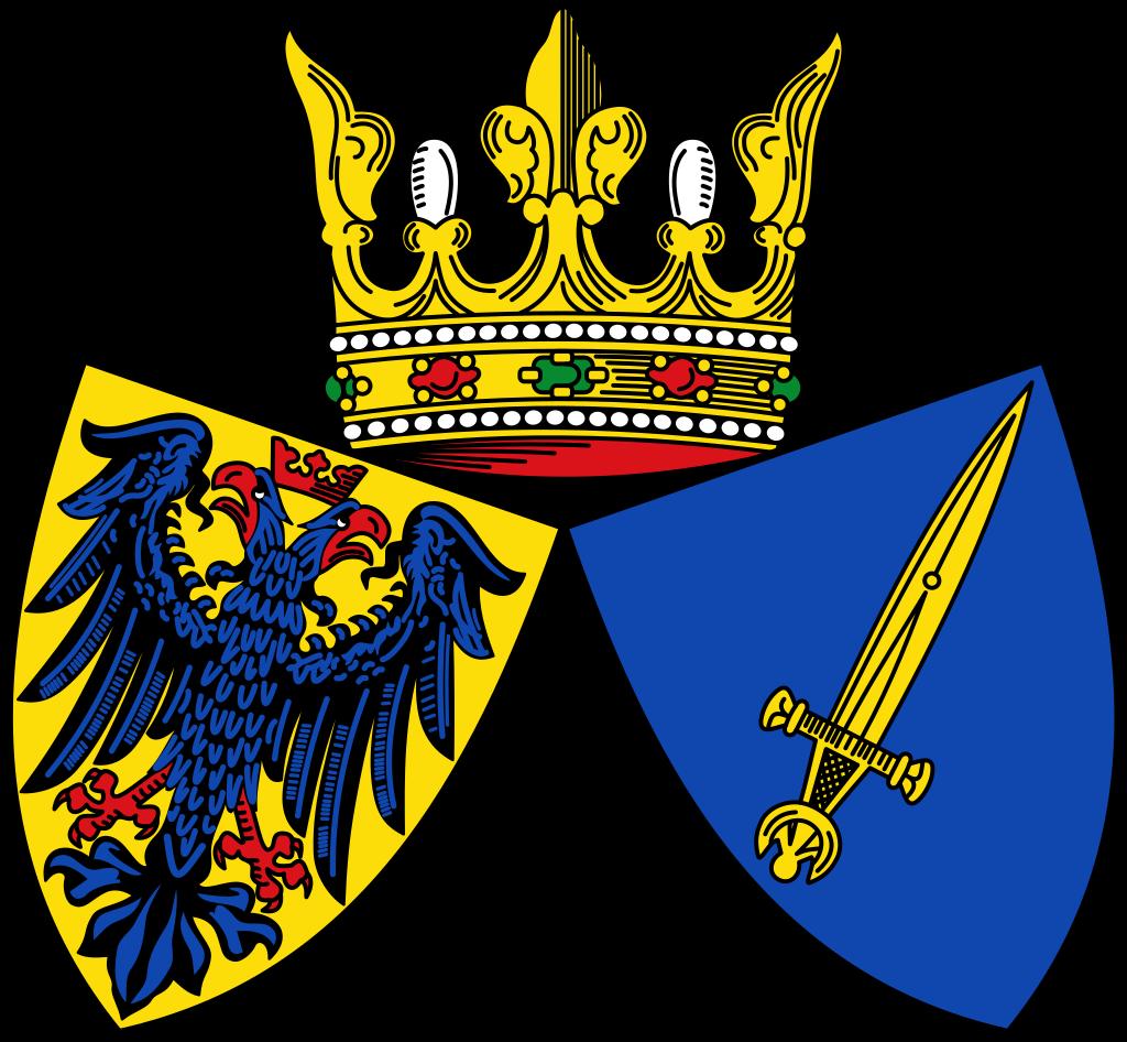 Wappen von Essen