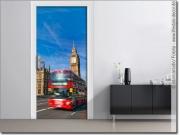 Preview: Türposter London Big Ben