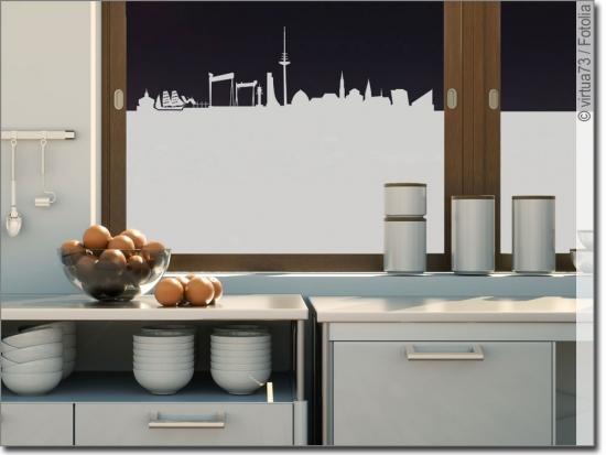 sichtschutz skyline kiel. Black Bedroom Furniture Sets. Home Design Ideas