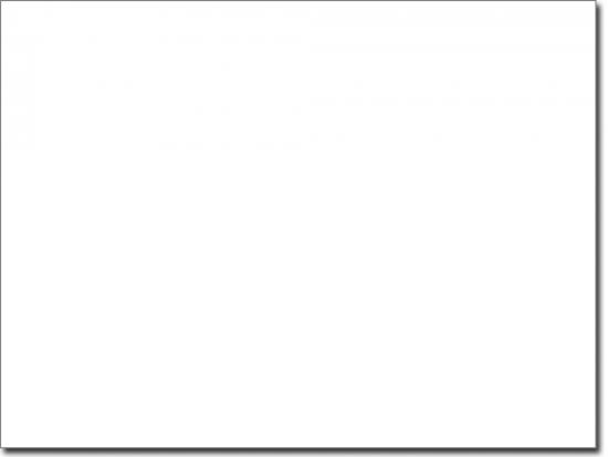 Fensterfolie Blumenranke zum Dekorieren von Glas