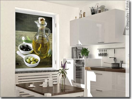 fotofolie f r k che bedruckte glasfolie nach ma. Black Bedroom Furniture Sets. Home Design Ideas