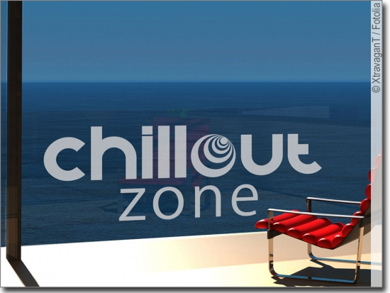 Glastattoo Chillout Zone