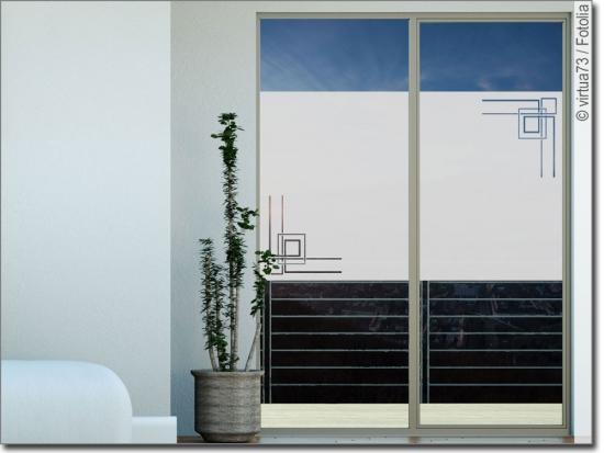 fenster sichtschutz modern einzelne with fenster sichtschutz modern perfect schone sichtschutz. Black Bedroom Furniture Sets. Home Design Ideas