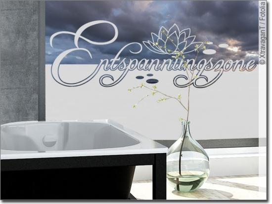 Fensterfolie Und Sichtschutzfolie Fur Bad Massanfertigung