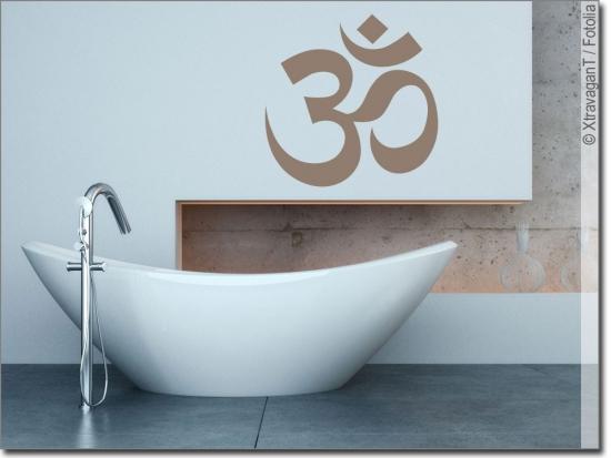 wandtattoo chinesische zeichen zur wohnraumgestaltung. Black Bedroom Furniture Sets. Home Design Ideas