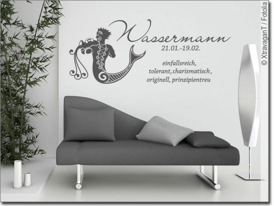 wandaufkleber sternzeichen krebs. Black Bedroom Furniture Sets. Home Design Ideas