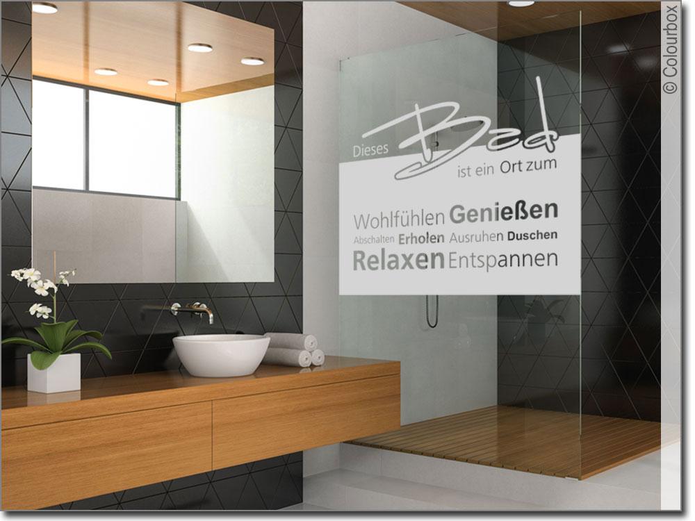 sichtschutz fenster bad sichtschutz bad fenster doppelrollo folie grenze baden wurttemberg im. Black Bedroom Furniture Sets. Home Design Ideas