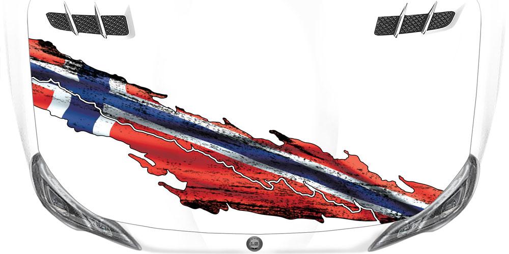 KLR6SYUI-T Vintage Norwegen Flaggenkennzeichen Dekoratives Autokennzeichen Waschtischschild Metallautokennzeichen Aluminium-Neuheitskennzeichen