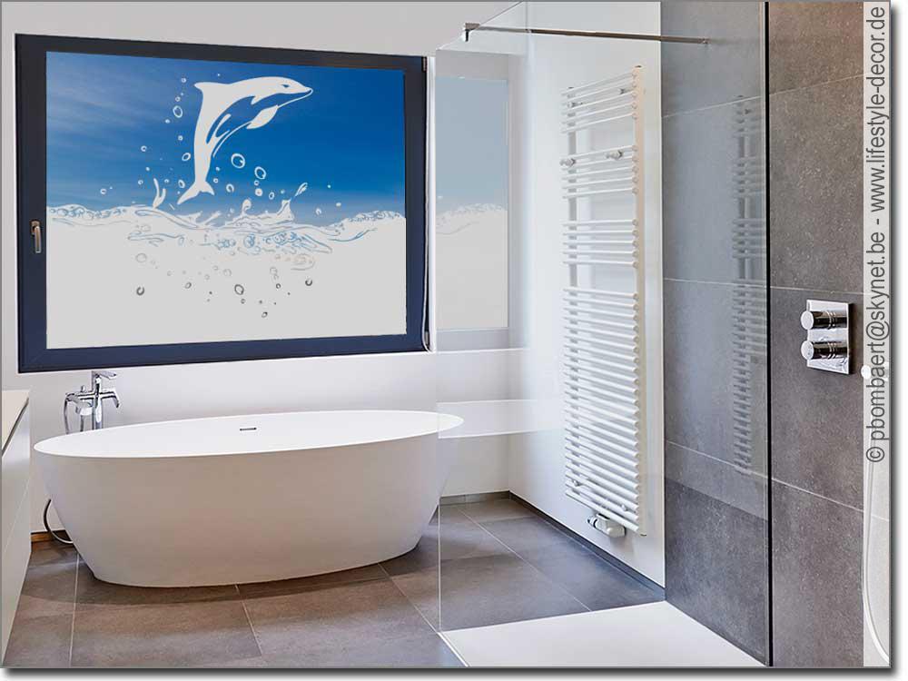 fensterfolie f rs bad kinderzimmer 2017. Black Bedroom Furniture Sets. Home Design Ideas