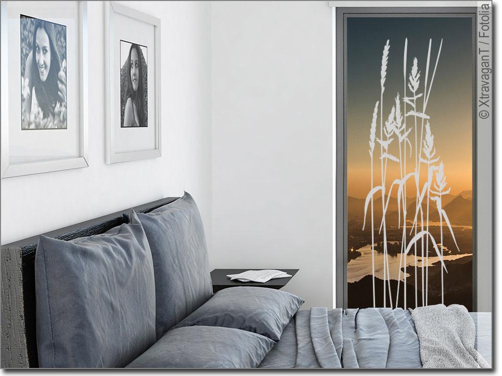 fensterfolie gr ser amilton. Black Bedroom Furniture Sets. Home Design Ideas