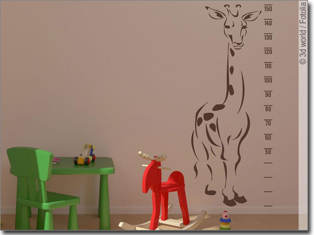 Wandtattoo Kinderzimmer: Schöne Kindermotive und Sprüche