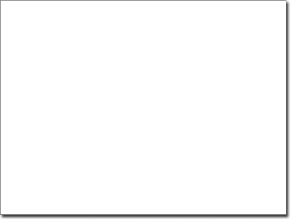 Wandtattoo Wall of frames mit Bilderrahmen