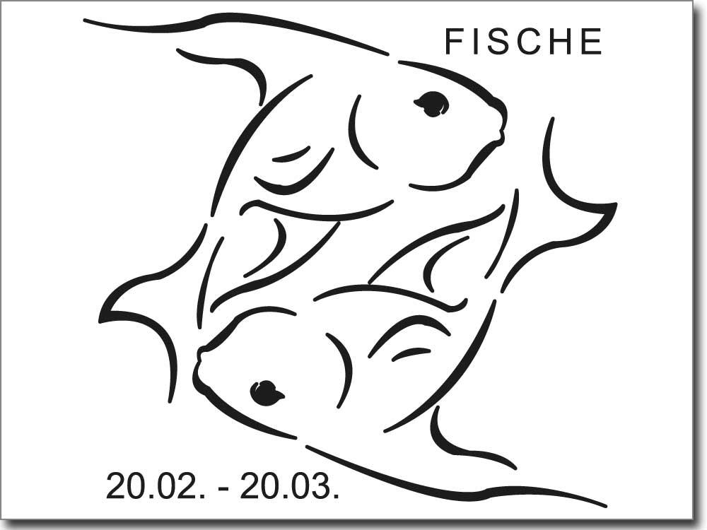 Sternzeichen Löwe Fische