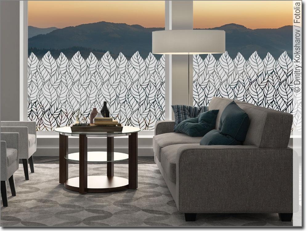 Frische Idee Zu Sichtschutzfolien Fenster Bilder Von Fenster Design