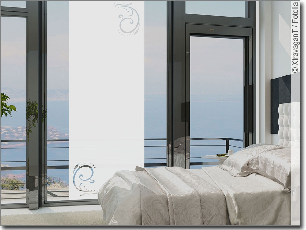 sichtschutz f r fenster klassisch fensterfolie. Black Bedroom Furniture Sets. Home Design Ideas