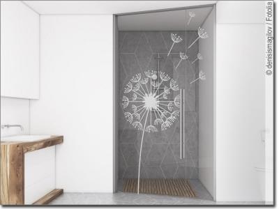 blumen und str ucher als dekoration f r fenster. Black Bedroom Furniture Sets. Home Design Ideas