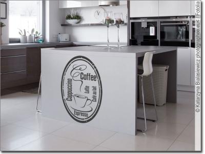 m belfolie designs f r schr nke in k che essbereich. Black Bedroom Furniture Sets. Home Design Ideas