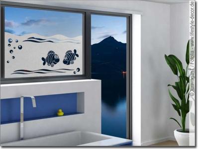 passgenaue sichtschutzfolie f r fenster im kinderzimmer. Black Bedroom Furniture Sets. Home Design Ideas